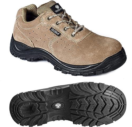 PSH 70003818_ 500Light ZA 369S1P SRC SRC chaussure de sécurité et de travail Cuir  économiser jusqu'à 50%