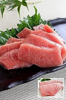 本マグロ 大トロ柵 海鮮丼 鮪 (400g)