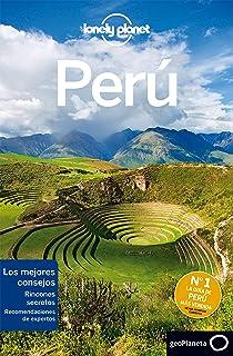 Perú 7 (Guías de País Lonely Planet