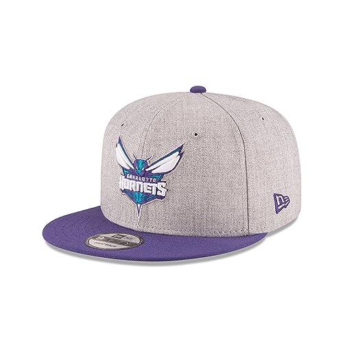 new product 2e346 0a376 New Era NBA 9Fifty 2Tone Heather Snapback Cap