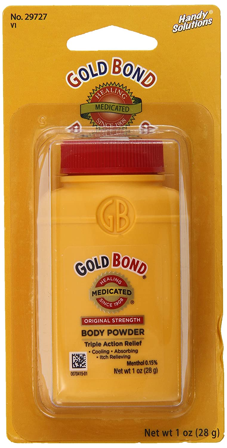 Handy Solutions Gold Denver Challenge the lowest price of Japan Mall Bond Medicated Original Powder Body Streng