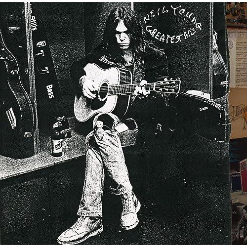 """Résultat de recherche d'images pour """"Neil Young - Greatest Hits"""""""""""