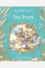 Sea Story (Brambly Hedge) Hardcover