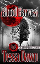 Blood Harvest (Blood Curse Series Book 12)