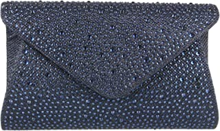 Amazon.es: Carteras - Azul / Carteras de mano y clutches ...