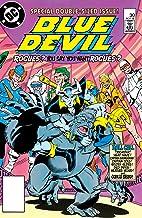 Blue Devil (1984-1986) #30 (English Edition)