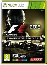 Namco Bandai Games - 154945 - Formula 1 2013 - Complete Classic Edition - Xbox 360