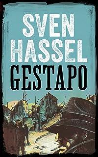 GESTAPO: Edizione italiana (Sven Hassel Libri Seconda Guerra Mondiale) (Italian Edition)