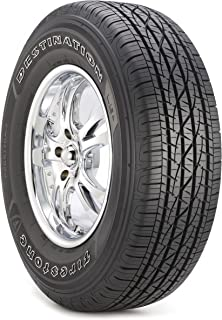 Firestone Destination LE 2 All-Season Radial Tire - 265/70R16 111T