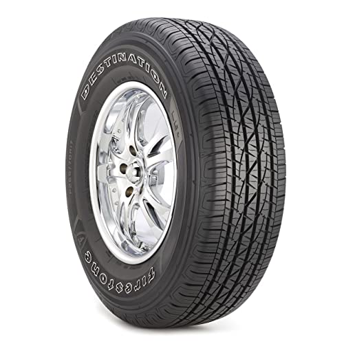 Firestone Destination LE 2 All-Season Radial Tire - 235/75R15 108T
