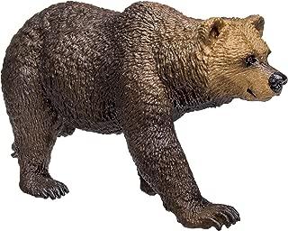 Safari North American Wildlife Grizzly Bear