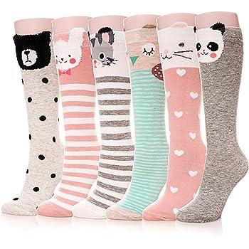 Unisex City Girls Socks