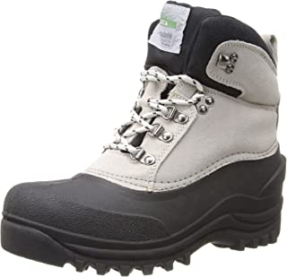 Women's Ice Breaker Ski Boot