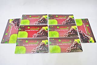 (Swiss quality Formula) 8x Phytoscience PhytoCellTec Apple Grape Double StemCell stem cell anti aging