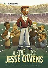 A Star Like Jesse Owens (Smithsonian Historical Fiction)