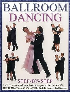 Best foxtrot dance steps diagram Reviews