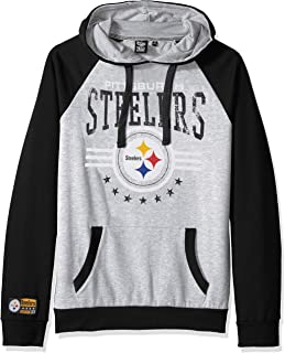 steelers sweatshirt mens