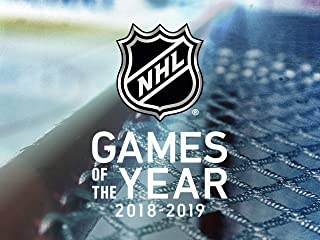 2018-2019 Games of the Year