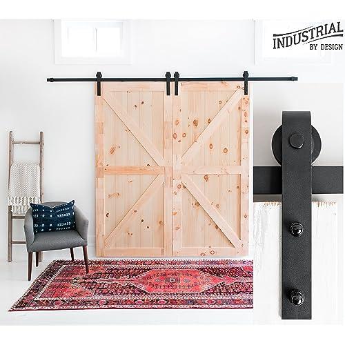 Double Barn Doors Amazon