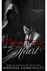 Master of My Heart: A Dark Romance Series (Finding Sabrina Book 2) Kindle Edition