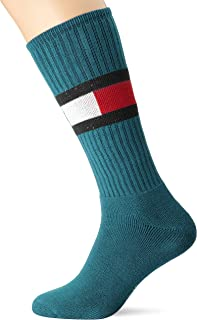 Tommy Hilfiger, Calcetines Unisex Adulto