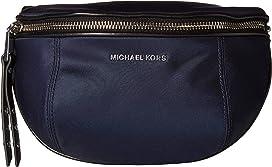 3999a0433dc0 MICHAEL Michael Kors Polly Waist Pack at Zappos.com