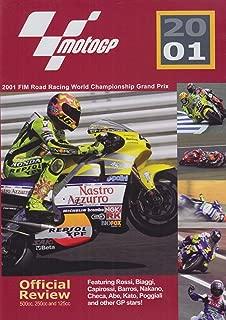 Bike Grand Prix Review 2001 anglais