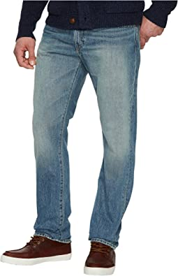 Polo Ralph Lauren Hampton Straight-Fit Jeans