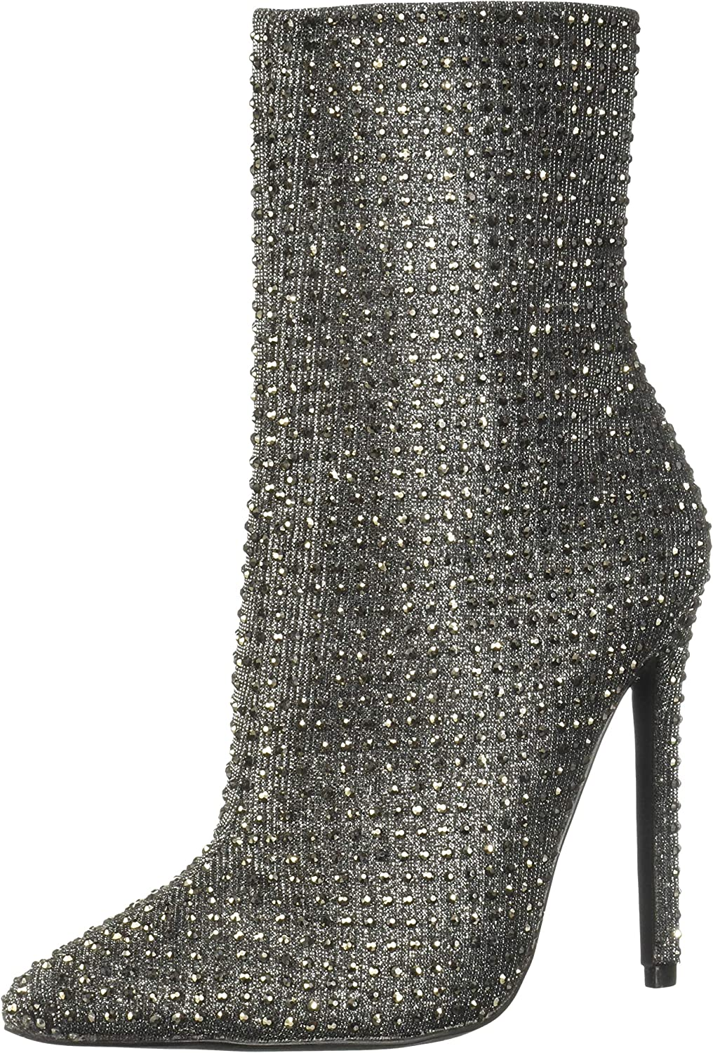 Steve Madden Womens Wifey Ankle Boot