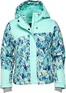 Arctix Girls Suncatcher Insulated Winter Jacket