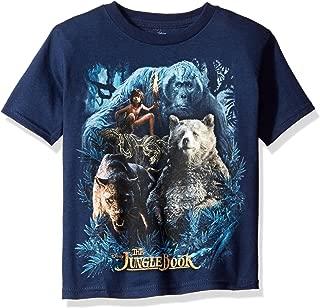 Boys' Jungle Book Short Sleeve T-Shirt