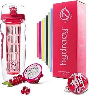 Best fruit water bottle infuser Reviews