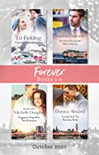 Forever Box Set 1-4 Oct 2020/Christmas Reunion in Paris/Christmas Encounter with a Prince/Singapore Fling with the Million...