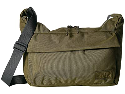 Mystery Ranch Load Cell Shoulder Bag (Moss) Backpack Bags