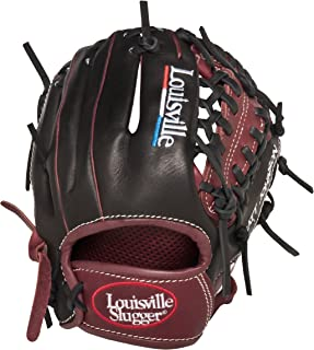 Louisville Slugger American Crafted Evolution Series Ball Glove (11.5-Inch)