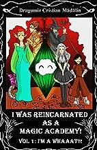 i reincarnated as a magic academy