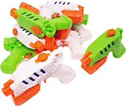 Boley 10-Pack Super Soaker Water Guns - Outdoor Water Toys for Toddlers, Kids, Children - Durable, Easy-to-Fill Water Guns with Classic Design - Perfect to Bring to Pools, Beaches, Parties, and More!