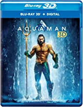 Aquaman (3DBD) [Blu-ray]