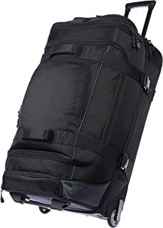 wheeled hockey equipment bag