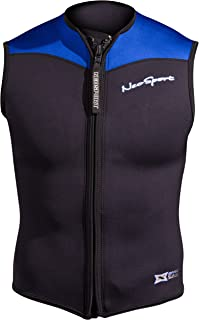 NeoSport Men's 2.5-mm XSPAN Vest