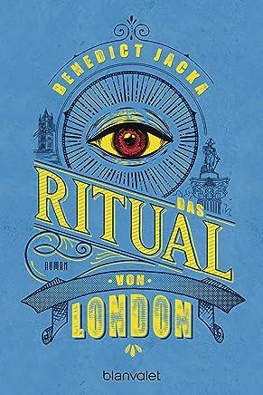 Das Ritual von London Roan Alex Verus Band 2