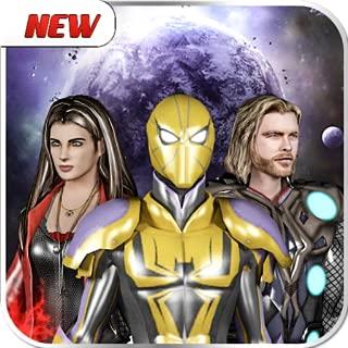gladiator heroes app