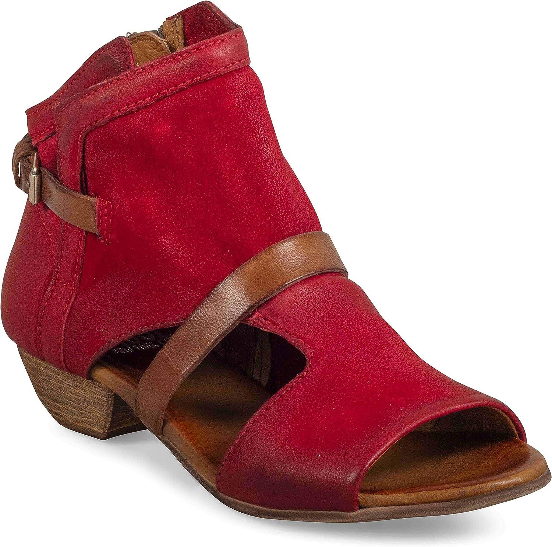 Miz Mooz Carter Women's Ankle Strap Sandal