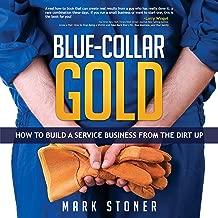 blue gold audiobook