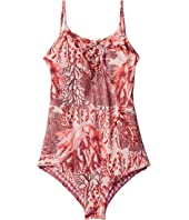 Forever Summer One-Piece (Toddler/Little Kids/Big Kids)