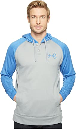 Under Armour - UA Shoreline Hoodie