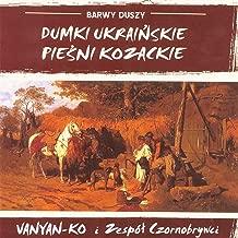 Ukrainian Dumkas and Cossack Songs