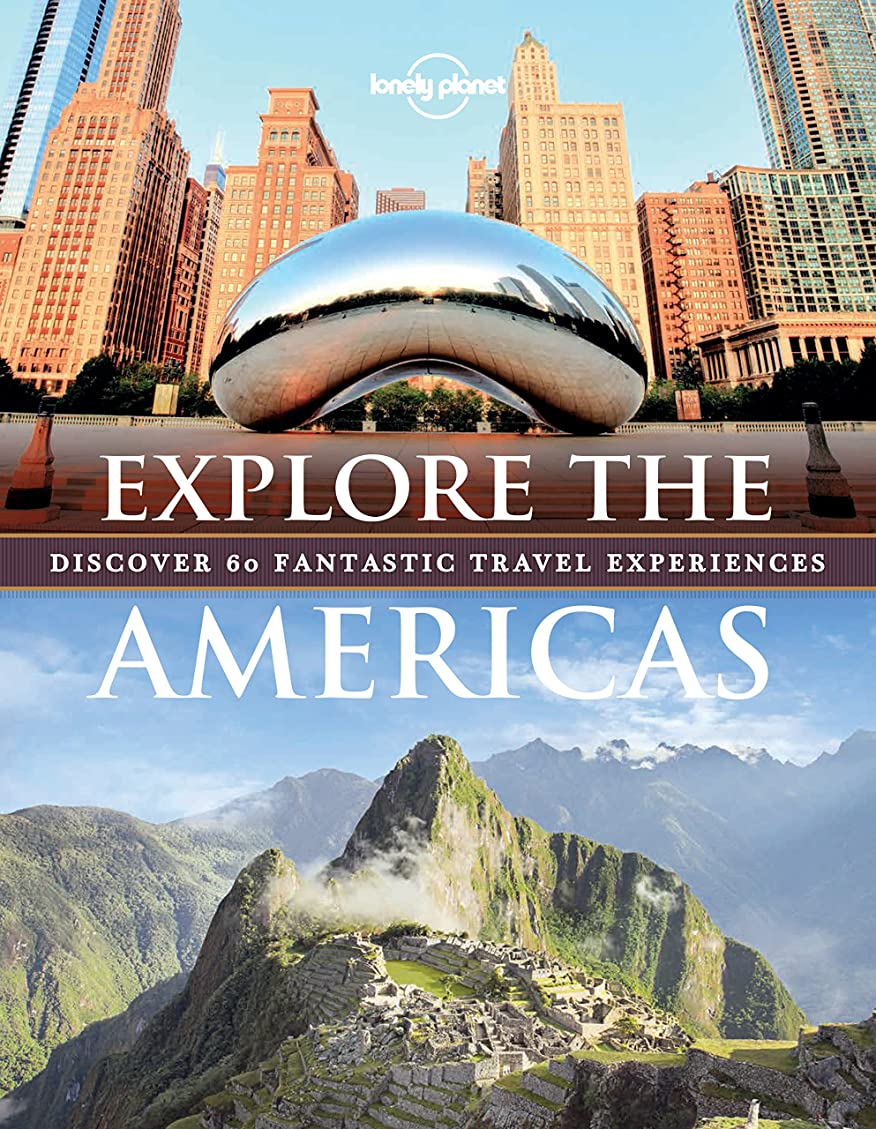 ピック流先住民Explore The Americas (Lonely Planet) (English Edition)