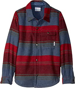 Windward™ Shirt Jacket (Little Kids/Big Kids)