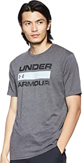 Under Armour Men's UA Team Issue Wordmark Ss T-Shirt